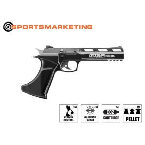 SMK Artemis CP400 Air Pistol