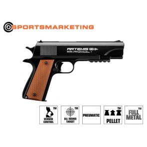 SMK Artemis LP400 Air Pistol