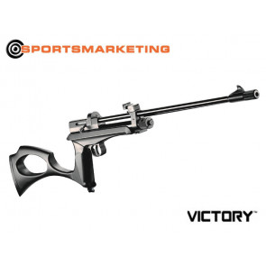 SMK Victory CP2 Multishot Pistol/Rifle Black
