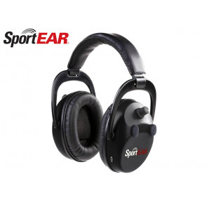 SportEAR XT4 Electronic Shooting ear muffs