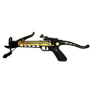 Petron Stealth 80lb Self Cocking Pistol Crossbow