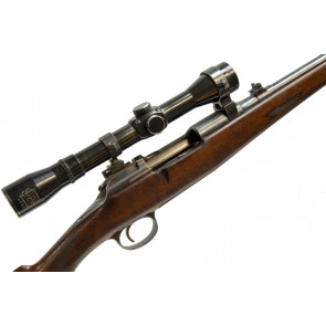 Buy Pre-Owned Rifles | Second Hand Firearms For Sale UK
