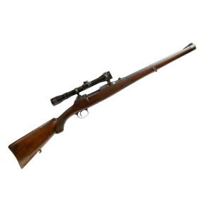 Steyr M1903 6.5x54