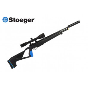 Stoeger XM1 Air Rifle + Scope