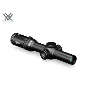 Vortex Strike Eagle 1-6×24 Illuminated AR BDC Riflescope