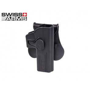 Swiss Arms Polymer Holster Glock