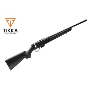 Tikka T1x MTR .17HMR Rifle