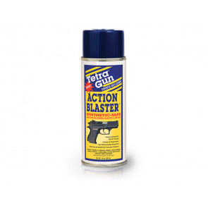 Tetra Gun Action Blaster 10oz