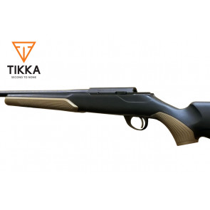 Tikka T3X Tradtional Grip & Forends