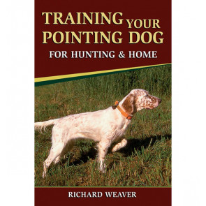 Training Your Pointing Dog