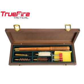 TrueFire Tactical Wooden Shotgun Cleaning Kit