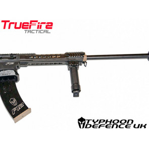 TrueFire Tactical Typhoon F12 Bipod