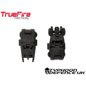 TrueFire Tactical Typhoon F12 Flip Up Sights