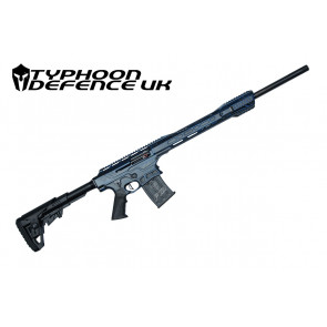 Typhoon F12 Sport Double Cerakote 12g Semi-Auto Shotgun