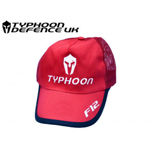 Typhoon Defence F12 Cap