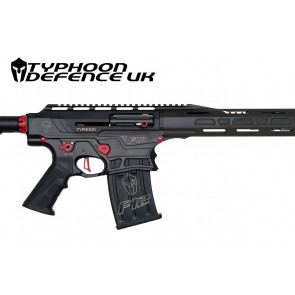 Typhoon F12 Sport 12g Semi-Auto Shotgun