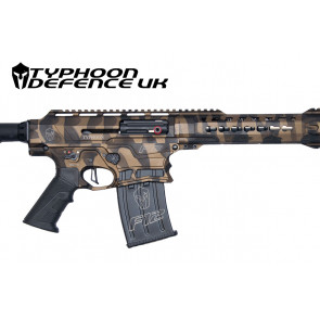 Typhoon F12 Camo 12g Semi-Auto Shotgun