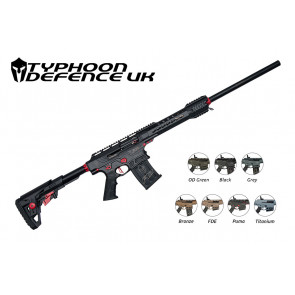 "Typhoon F12 12g Shotgun 24"" Puma & Colour Variants"