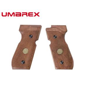 Umarex Beretta M 92 FS Wood Grips