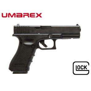Umarex Glock 17 Gen4 CO2 BB Pistol | Fully Field Strippable