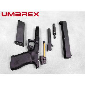Umarex Glock 17 Gen4 CO2 BB Pistol (Fully Field Strippable)
