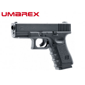 Umarex Glock 19 4.5mm CO2 Pistol
