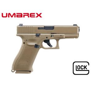 Umarex Glock 19X CO2 Pistol Coyote