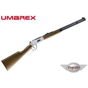 Umarex Legends Cowboy Rifle - Chrome