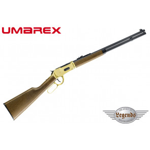 Umarex Legends Cowboy Rifle - Gold