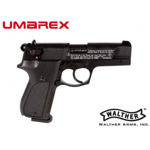 Air Pistols, Airguns For Sale UK | Spring, CO2 & PCP - Walther
