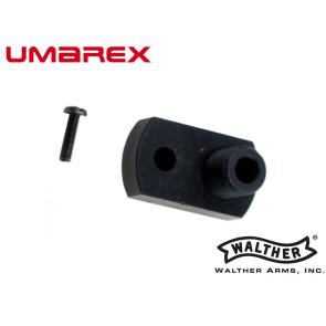 Umarex Walther CP88 Silencer Adaptor
