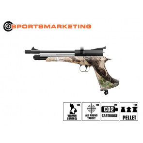 SMK Victory CP2 Multishot Pistol/Rifle