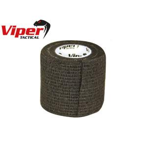 Viper Tactical Tac Wrap Black Tape