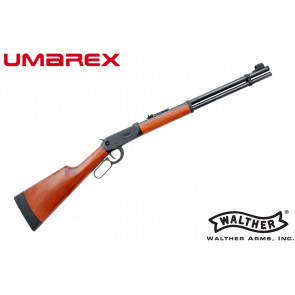 Walther Lever Action CO2 Air Rifle - Black