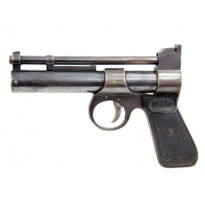 Webley Junior .177