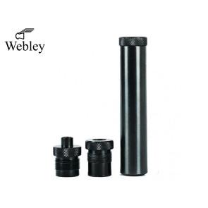 Webley QGS 4 Air Pistol Moderator 1/2in UNF