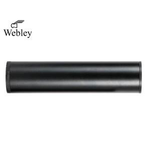 """Webley QGS 6 Air Pistol Moderator 1/2"""" UNF"""