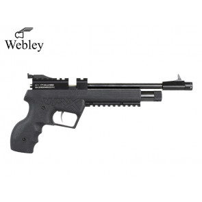 Webley VMX CO2 Air Pistol