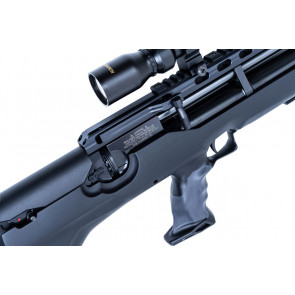 Weihrauch HW100 Bullpup Karbine Air Rifle