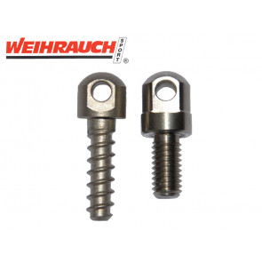 Weihrauch HW100 Stud and Wood Stud