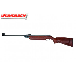 Weihrauch HW35K Air Rifle