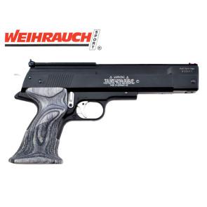 Weihrauch HW45 Black Star