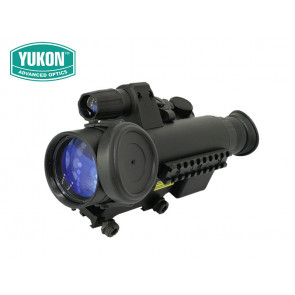 Yukon Advanced Optics Sentinel Tactical 2.5x50 L Night Vision Scope
