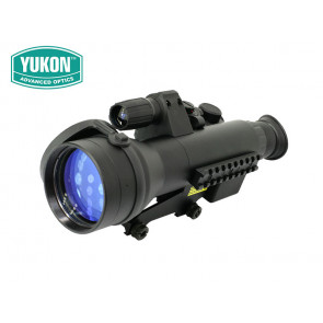Yukon Advanced Optics Sentinel Tactical 3x60 L Night Vision Scope