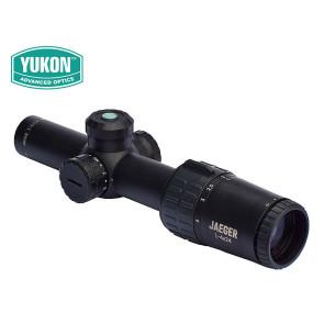 Yukon Advanced Optics Jaeger 1-4x24 Riflescope