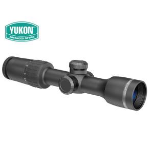 Yukon Advanced Optics Jaeger 1.5-6x42