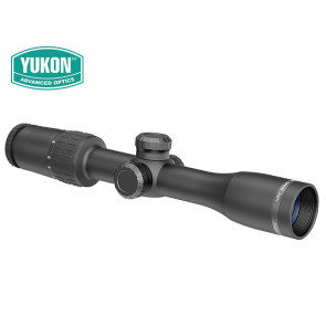 Yukon Advanced Optics Jaeger 3-9x40