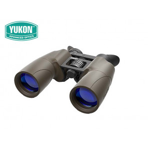 Yukon Advanced Optics Solaris 16x50 WP