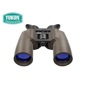 Yukon Advanced Optics Solaris 12x50 WP