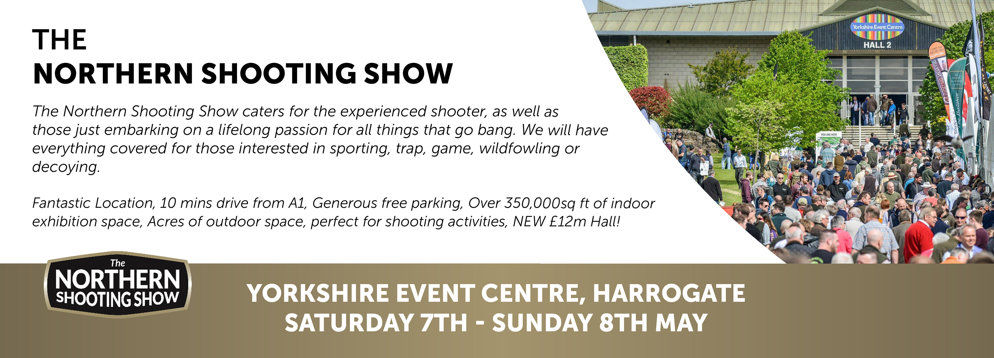The Northern Shooting Show 2020